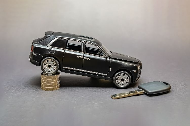 Know The Invoice Price of The Car