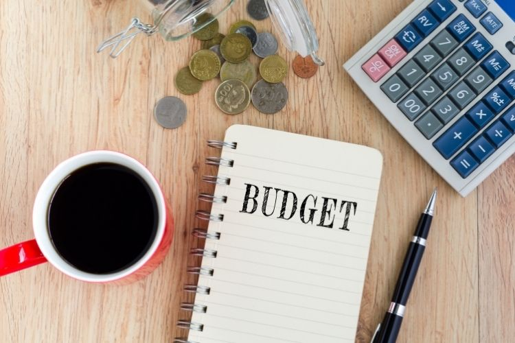 Review Your Budget before buying a new car